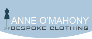 Anne O'Mahony Dressmaker - Bespoke Clothing for Women